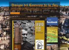 amigosdelconvento.blogspot.com