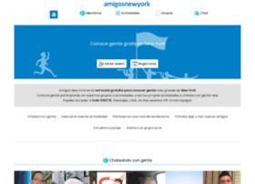 amigosnewyork.com