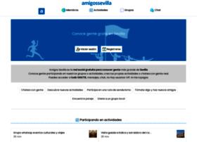 amigossevilla.com