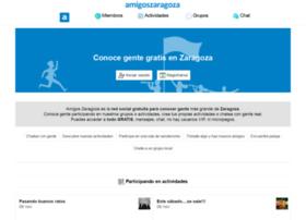 amigoszaragoza.com
