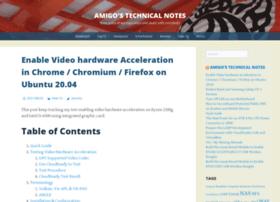 amigotechnotes.wordpress.com