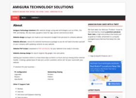 amigura.co.uk