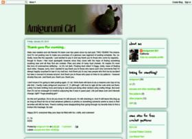 amigurumigirl.blogspot.com