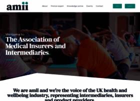 amii.org.uk