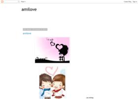 amiloveima.blogspot.com
