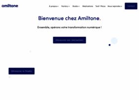 amiltone.com