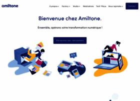 amiltone.fr