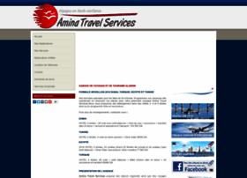 amina-tours.com