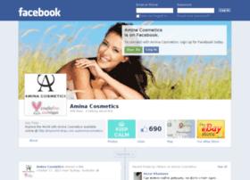 aminacosmetics.com.au