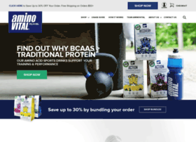 amino-vital.com