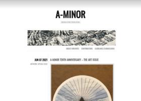 aminormagazine.com
