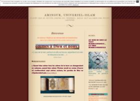 aminour.unblog.fr
