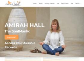 amirahhall.com