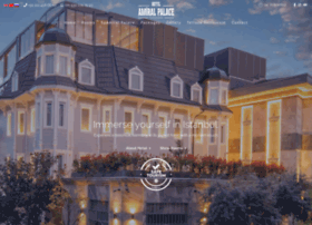amiralpalacehotel.com