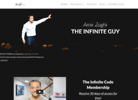 amirzoghi.com