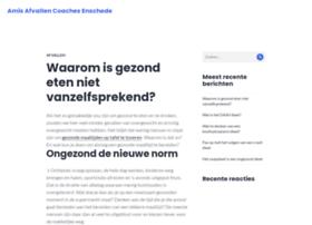 amisenschede.nl
