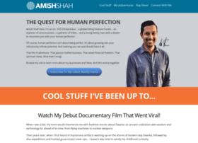 amish-shah.com