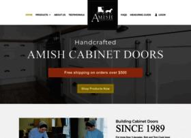 amishcabinetdoors.com