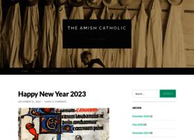 amishcatholic.com