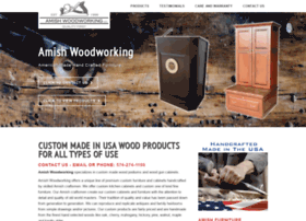 amishwoodworking.com
