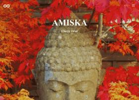 amiska.co.uk