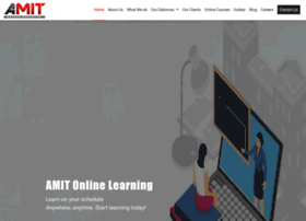 amit-learning.com