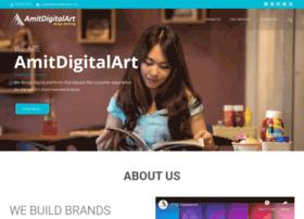 amitdigitalart.com
