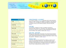 Lotto wyniki systemy typowania