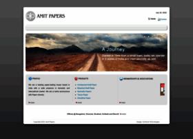 amitpapers.com