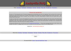 amityvillefaq.com
