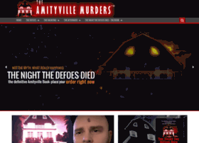 amityvillemurders.com