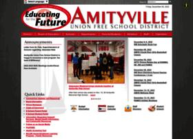 amityvilleschools.org
