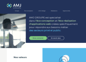 amj-groupe.com