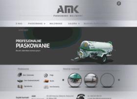amk-piaskowanie.pl