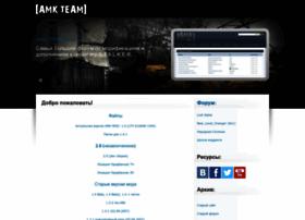 amk-team.ru