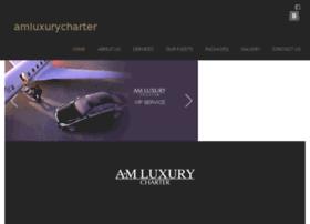 amluxurycharter.com.my