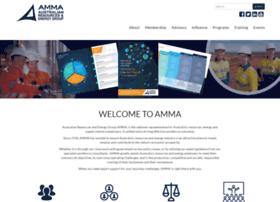 amma.org.au