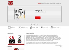ammadsurgical.com