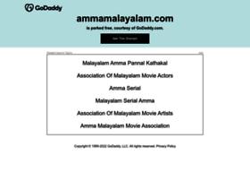ammamalayalam.com