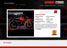 ammamotors.com