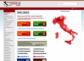 amministrazionicomunali.net