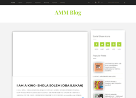 ammmagazine.blogspot.com.ng