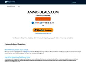 ammo-deals.com