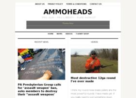 ammoheads.com
