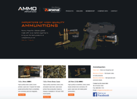 ammoimporters.com