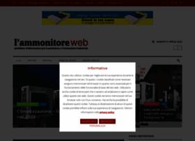 ammonitoreweb.it