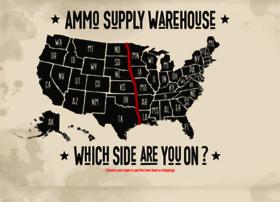 ammosupplywarehouse.com