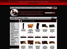 ammunitionstore.com