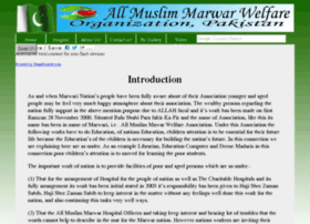 ammw.org.pk