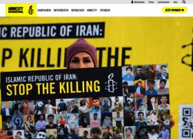 amnesty.de